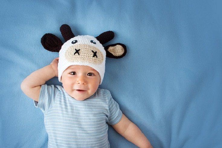 Es a los quince meses cuando el niño por norma general empieza a decir sus primeras palabras
