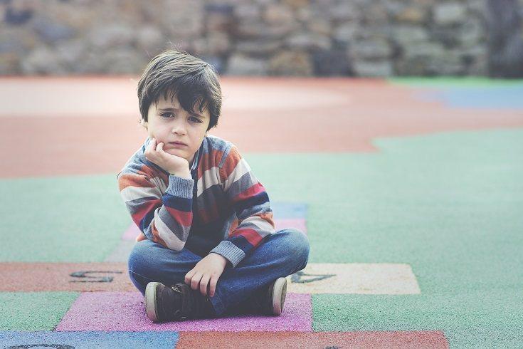 Si nuestro hijo se enfada constantemente debemos reflexionar si somos demasiado exigente con é