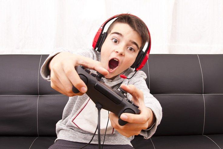 El control parental es clave a la hora de controlar lo que el niño juega