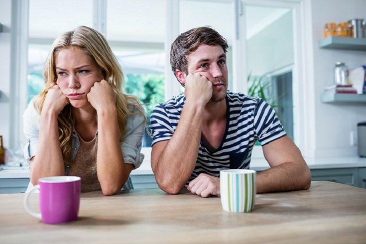 El saber resolver los problemas de pareja sin que llegue a afectar a los hijos es clave