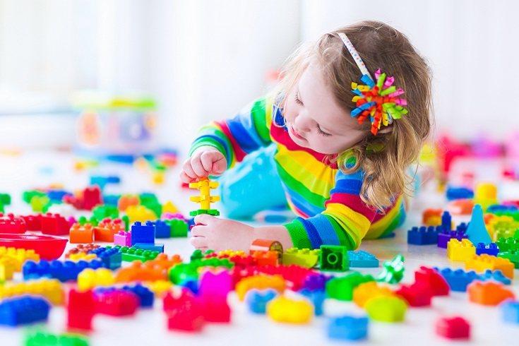 El juego le permite a tu hijo interactuar con otros