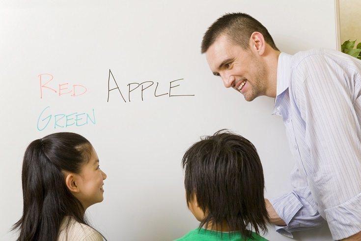 Aprender un nuevo idioma pone tensión cognitiva adicional en los niños