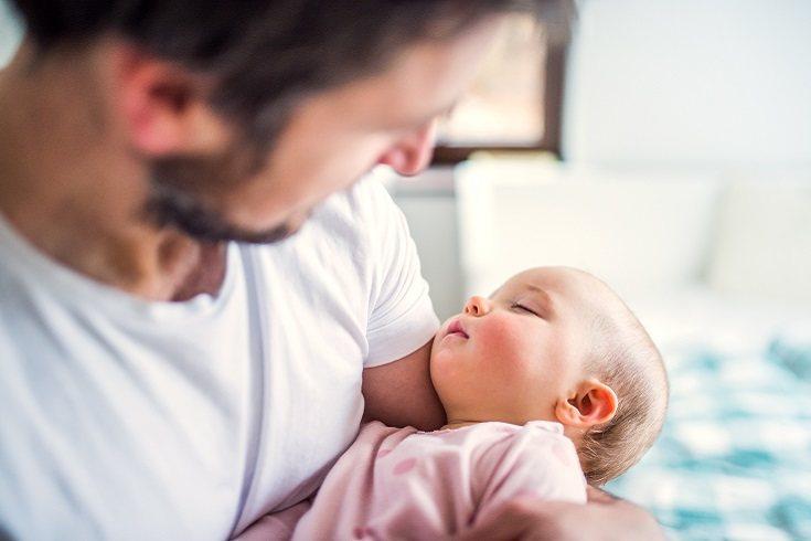 Ser padre es algo maravilloso y único en la vida de cualquier hombre