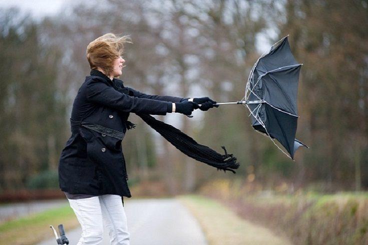 Para entender por qué se produce la gota fría el primer paso es entender por qué llueve