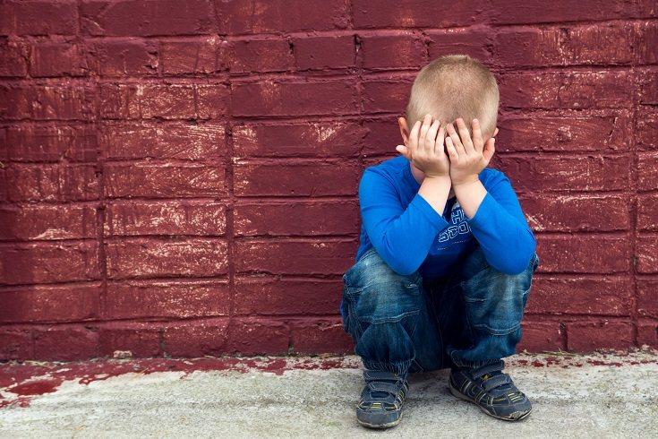 Los niños de hoy en día son educados sin apenas amor y cariño