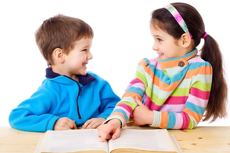 Aprender a debatir es una habilidad que servirá a los niños para toda la vida