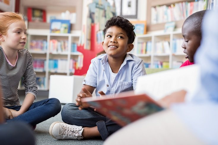 Es importante que los niños aprendan a cómo proyectar su voz