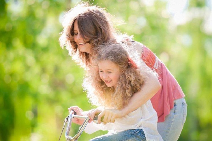 Habla con los niños sobre la importancia de la honestidad, comenzando cuando son pequeños