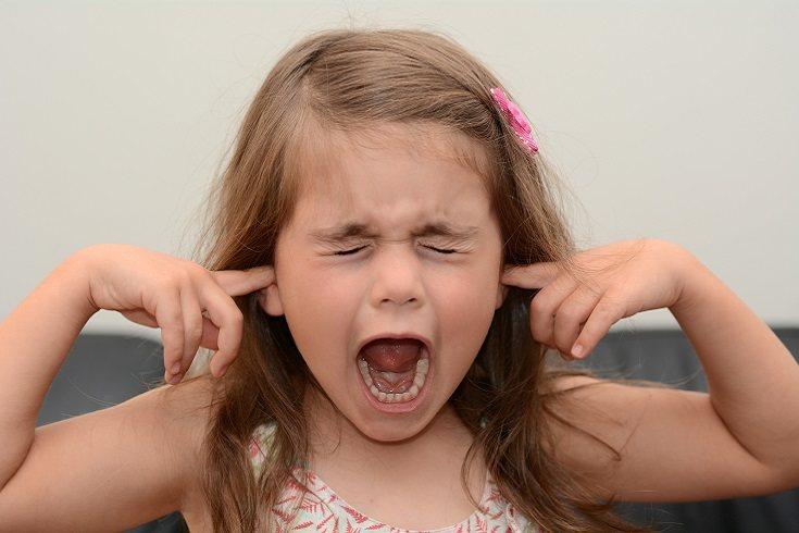 El comportamiento problemático que muestran los niños a menudo está influenciado por la ira