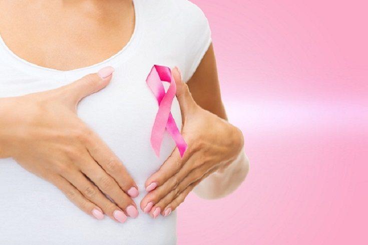 Uno de los cambios más destacables durante el embarazo es el aumento de los senos