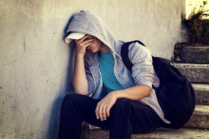 Experimentar el desafío de un adolescente puede ser una situación difícil para todos