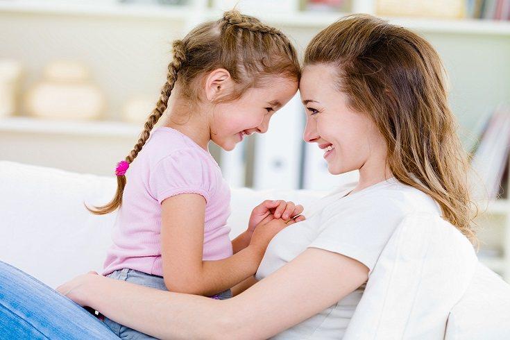 La vinculación del comportamiento con las emociones ayuda a tu hijo a comprender la correlación