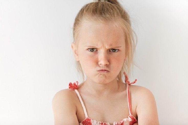 Tu hijo sabe que su comportamiento llama tu atención