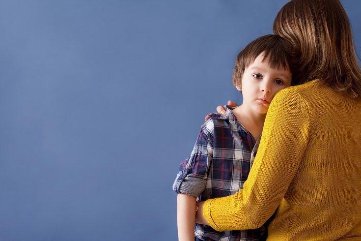Si amenazas a tu hijo estarás siendo agresivo