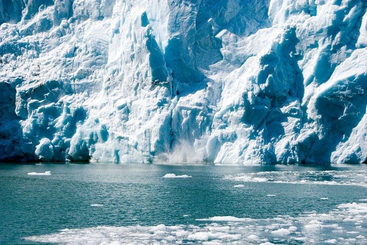 El nivel del mar cada día sube más