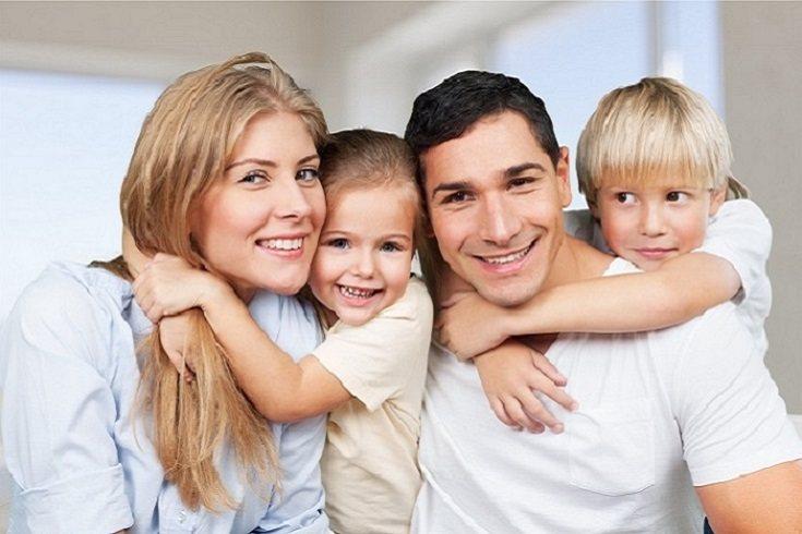 El concepto de familia cada vez está más en desuso