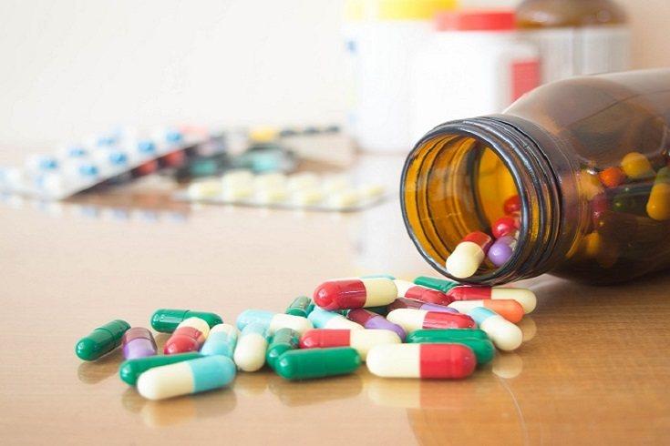 Una vez el niño se haya recuperado por completo, hay que desechar los antibióticos