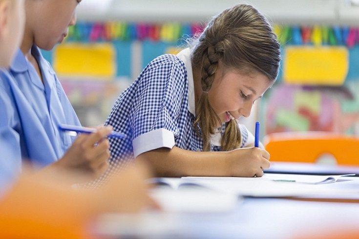 El lenguaje utilizado en el estudio de las matemáticas puede ser complejo para el alumno disléxico