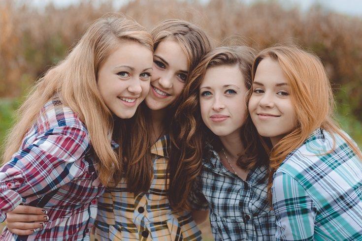 Los adolescentes a menudo prueban las reglas y límites de padres y maestros