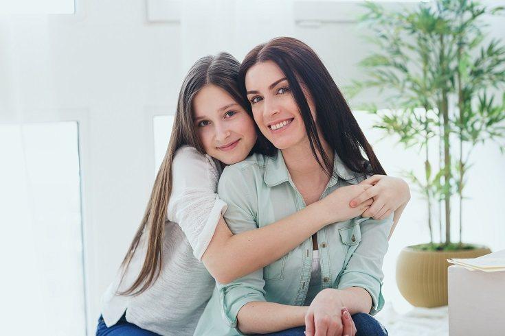 Los estados de ánimo y comportamientos inestables de los adolescentes se derivan de varias causas