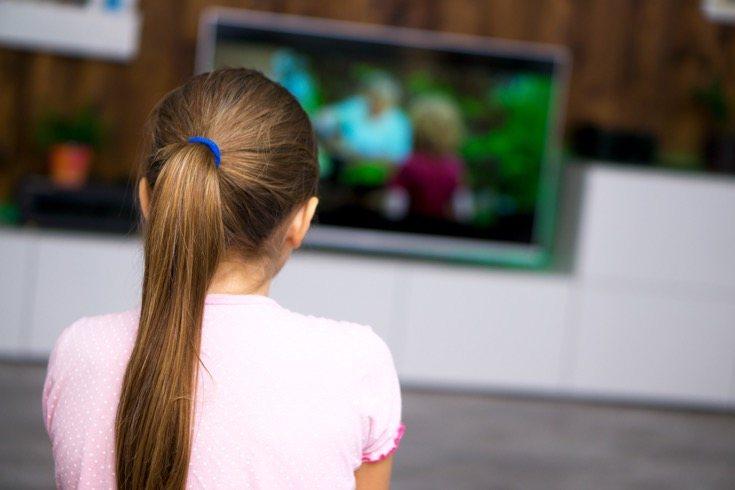La violencia ha sido parte de la televisión durante el tiempo que ha existido