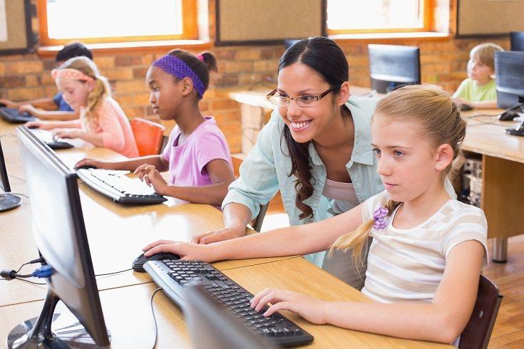 Los niños en edad escolar a menudo reciben una gran cantidad de información nueva a diario