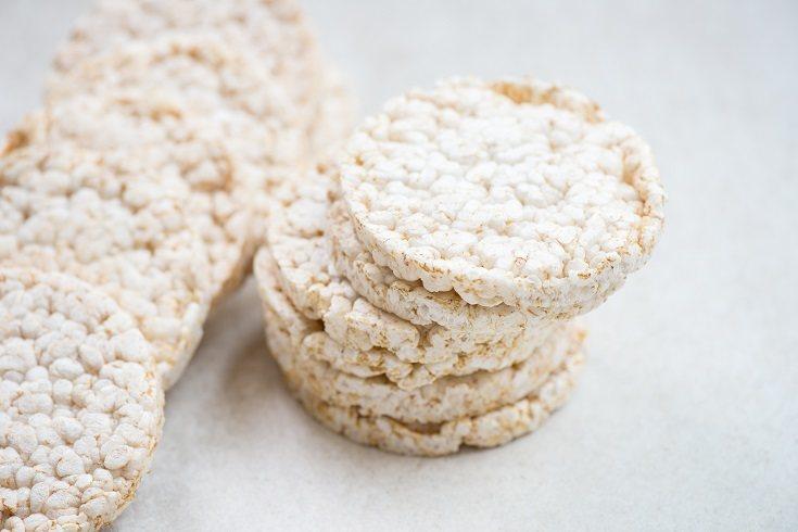 Muchos fabricantes de alimentos fabrican productos sin gluten
