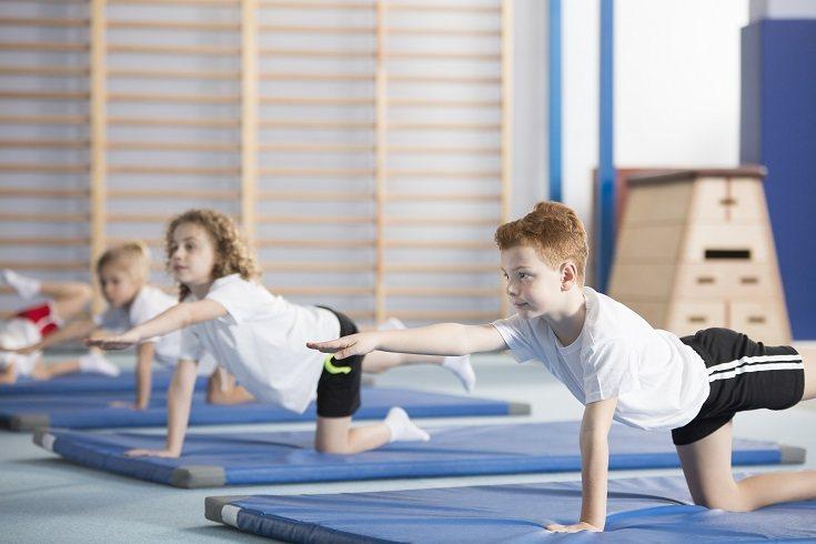 El control cognitivo también está relacionado con el ejercicio