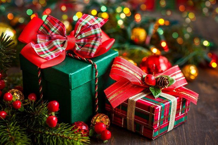 Es verdad que el bebé con el paso de los años no se acordará de su primera Navidad