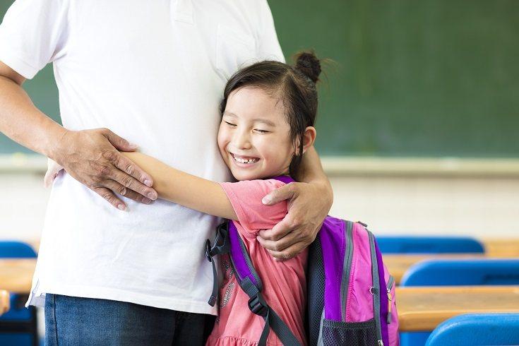 Tu orientación ayuda a tu hijo a sentirse apoyado
