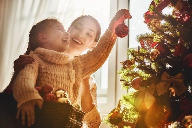 La Navidad puede ser lo que sea que hagas de ella
