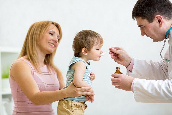 Contar con una persona como un pediatra es a día de hoy una pieza fundamental en la crianza de cualquier niño