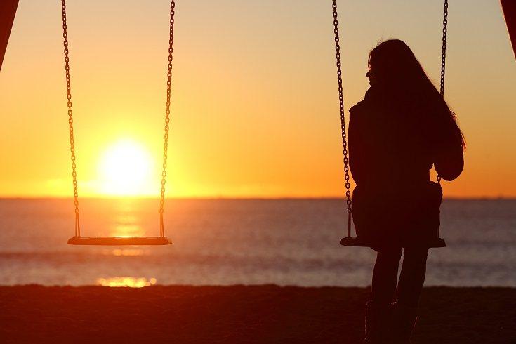 Crecer en la pobreza coloca a los adolescentes en una grave desventaja