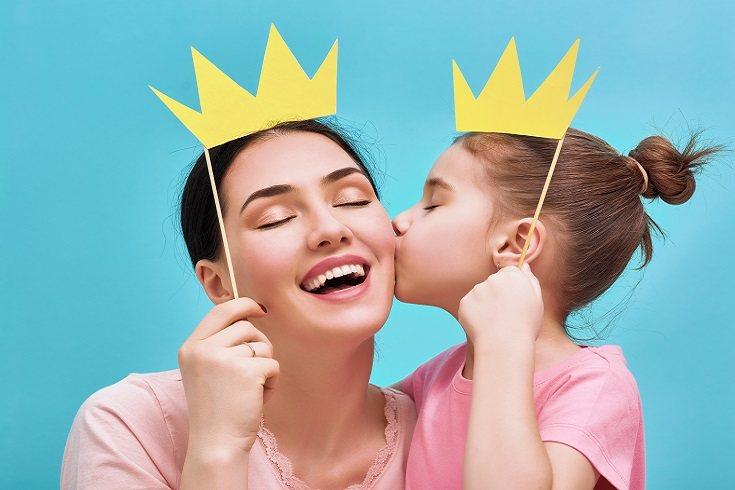 Queremos que nuestras hijas encuentren su futuro camino