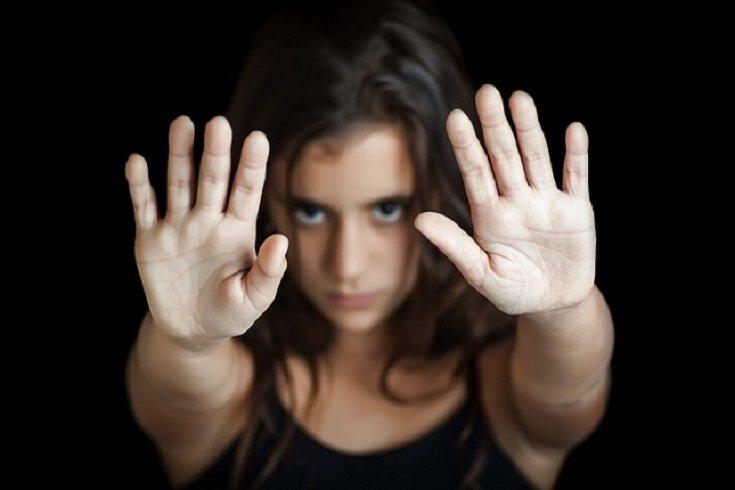 Escribe cómo te hace sentir la intimidación
