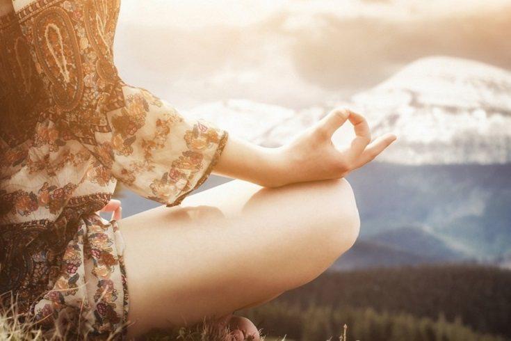 El budismo afirma que las personas tienen libre albedrío y autodeterminación