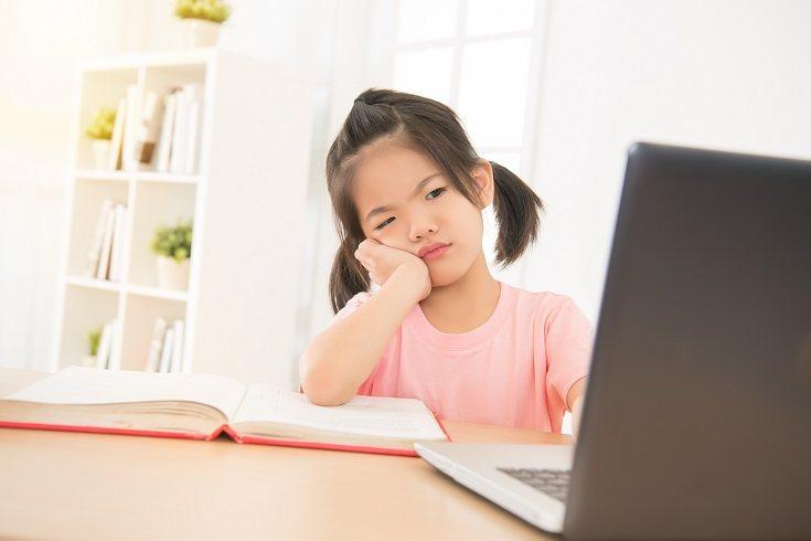 Un niño que siente que no puede hacer nada bien puede deducir que no es valioso