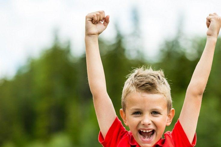 Enséña a tu hijo a responder siempre con compasión