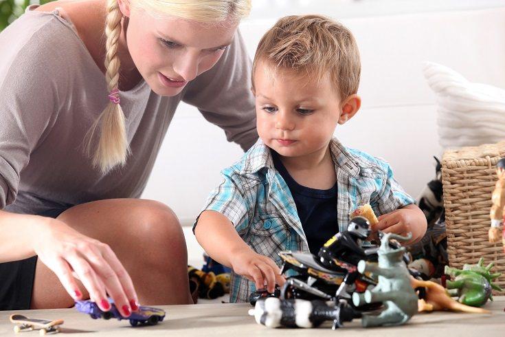Evita elogiar a tu hijo por los rasgos inherentes sobre los cuales no tiene el control