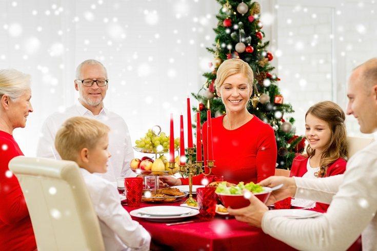 La Navidad es una fiesta de origen religioso en la que los cristianos celebran el nacimiento de Jesús