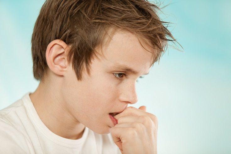 La ansiedad se puede confundir con TDAH