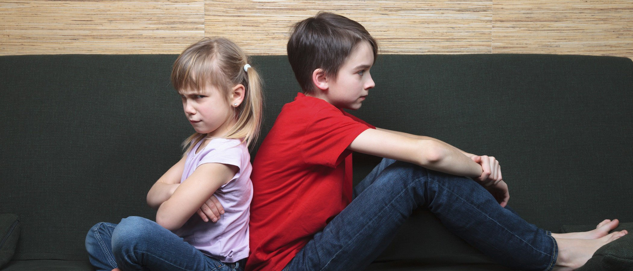 Celos entre hermanos: cómo superarlos de manera positiva