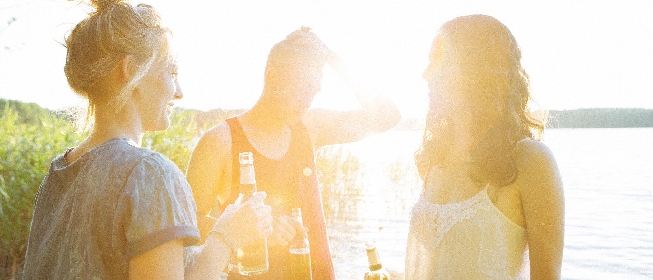 Cómo prevenir el consumo de alcohol y otras drogas en adolescentes