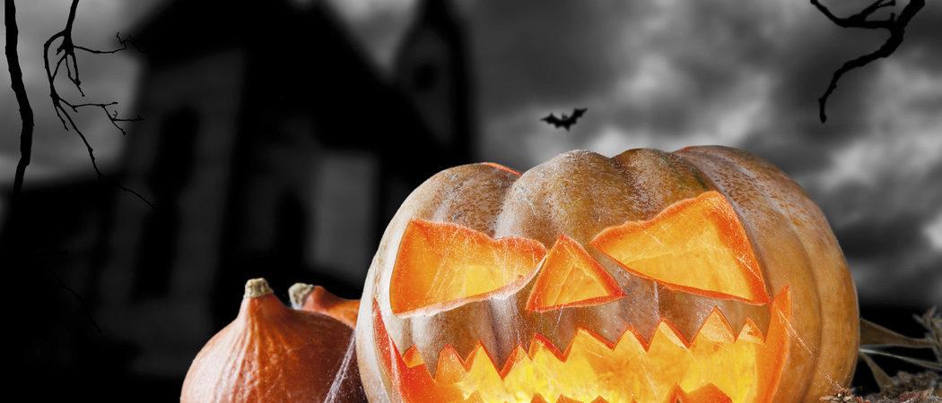 Películas perfectas para niños en Halloween