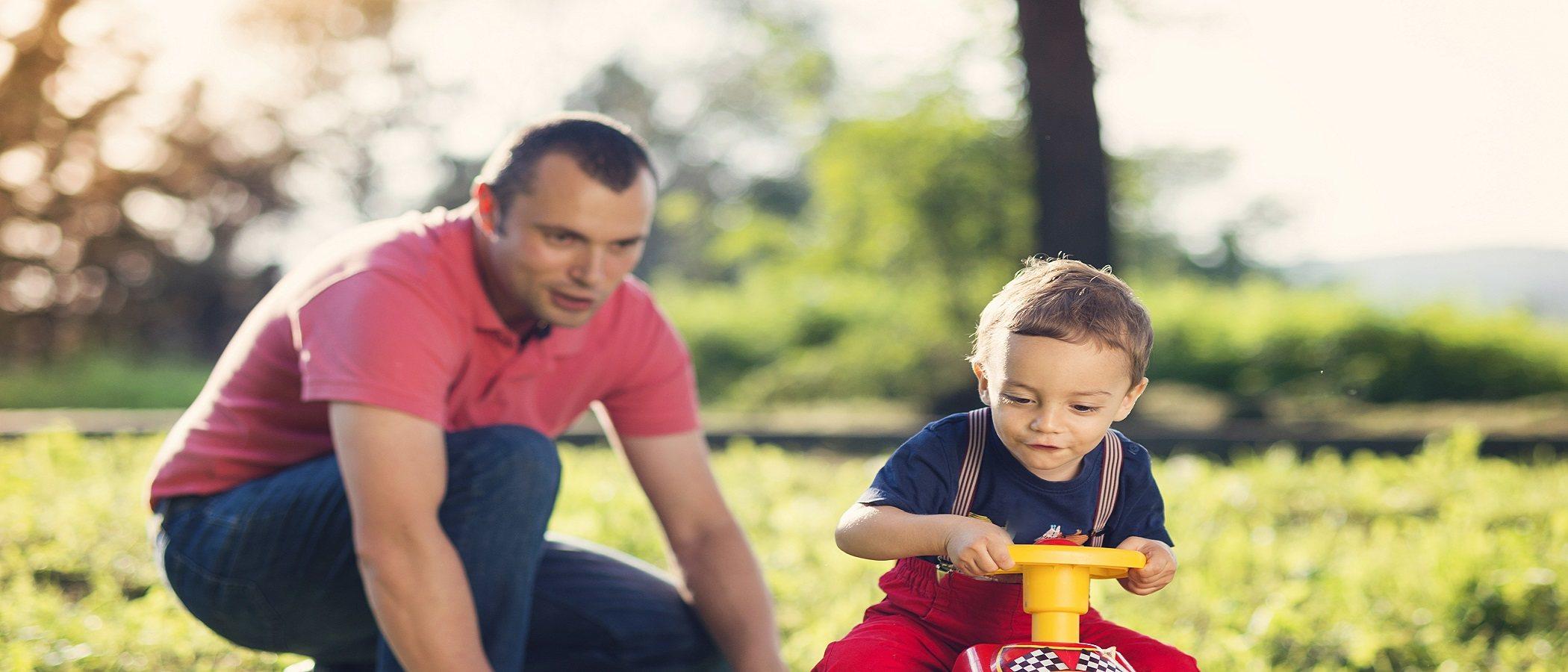 La indefensión aprendida en los niños por culpa de los padres