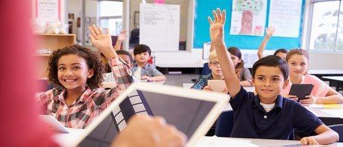 Interacción de alumnos en clase: por qué es importante