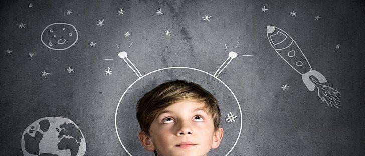Por qué es tan importante el juego de fantasía y socio-dramático en los niños
