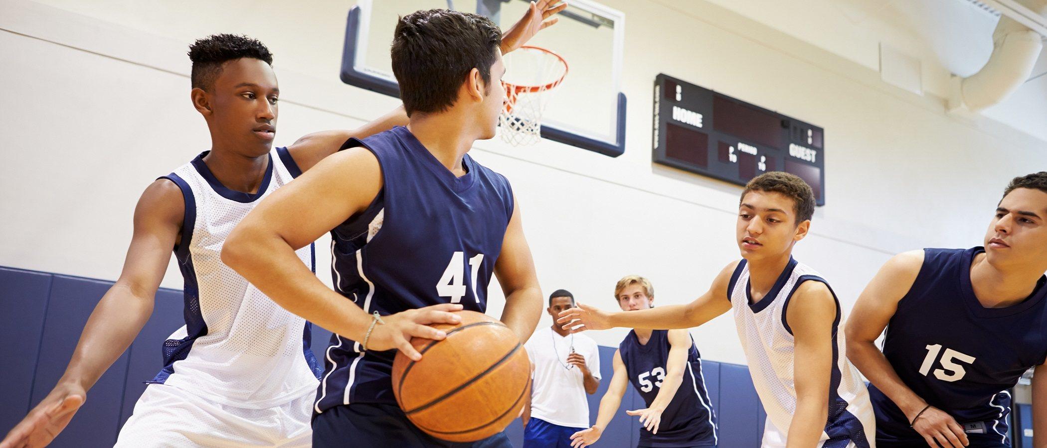 El deporte juvenil, ¿tiene efectos negativos?
