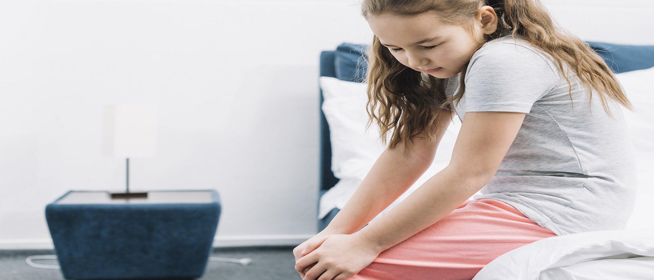 Cómo criar a un niño con artritis