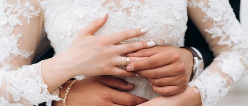 La importancia de acabar con la presión por tener hijos después de la boda